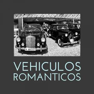 el boton de coches romanticos en español