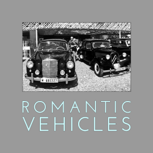 Imagen para el boton de la seccion vehiculos romanticos en ingles