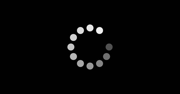 Video Stock Footage – Cargando video