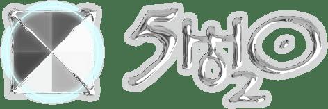 Logotipo de la marca 5h2o