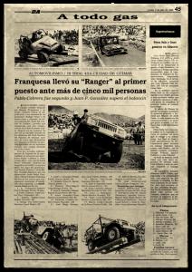 Hemeroteca del periódico Diario de Avisos - Tenerife