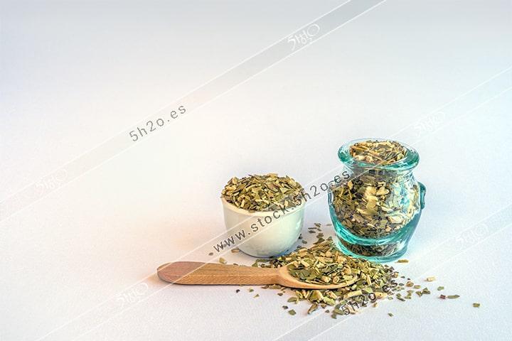 Foto de stock - Photo Stock . Composicion con infusion de Yerba mate